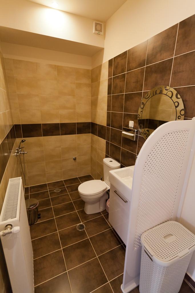 Γυναικολογικό ιατρείο Θεόδωρου Ζαμπέτογλου – μπάνιο ασθενών